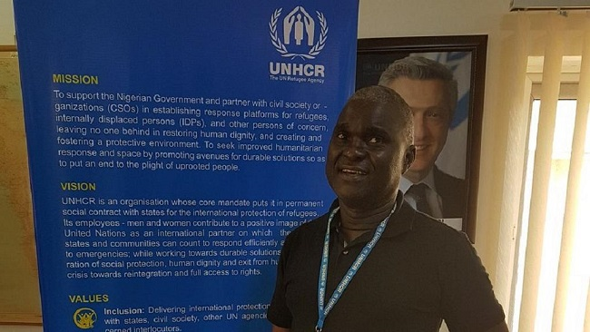 Condition of Southern Cameroons refugees in Nigeria worries top UNHCR official
