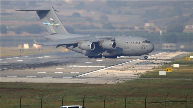 US slashes military operations at Turkey base amid rising tensions