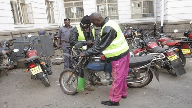 Federal Republic of Ambazonia: French Cameroun's banning and burning of bikes is a crazy strategy