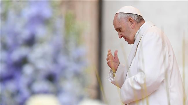 The Holy Father admits 'grave mistakes' in handling Chile abuse scandal
