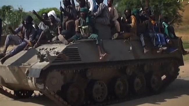 Nigeria: Boko Haram bomb attacks kill four civilians