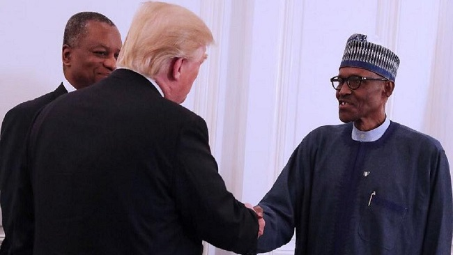 US curbs immigration from Nigeria, five other nations