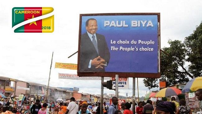 Biya and the February twin poll:  Reshuffling in CPDM
