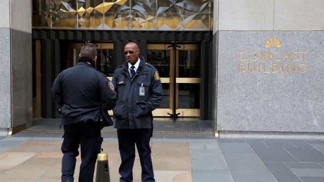 FBI raids office of Trump's lawyer, president calls it disgraceful witch-hunt