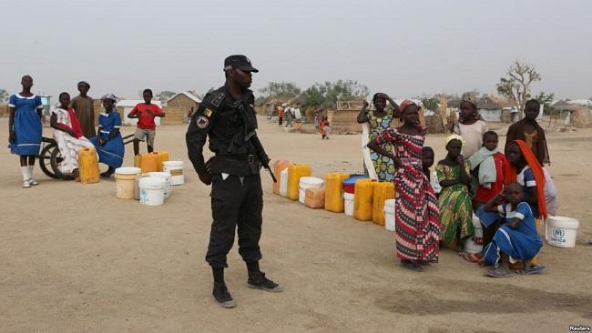 Yaounde Denies It Forcibly Sent Back Nigerian Refugees