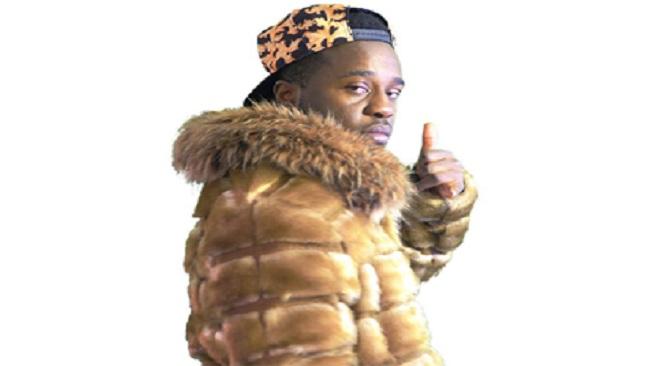 U.S based Cameroonian artiste, Prospè drops brand new hip-hop music dubbed 'MTN Number'
