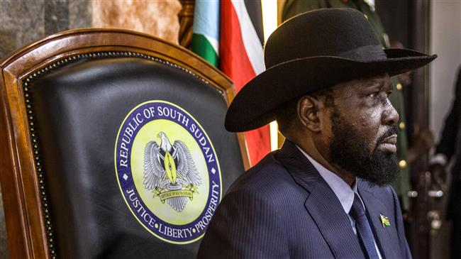 South Sudan president refuses to resign as demanded by opposition