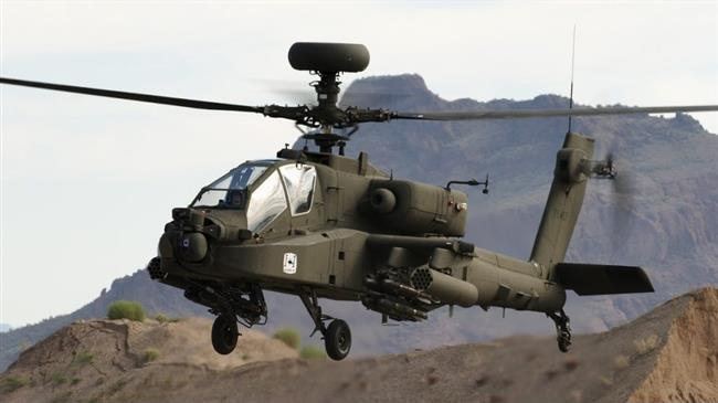Two more US soldiers killed in Army helicopter crash at Kentucky military base