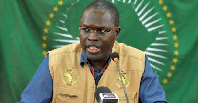 Mayor of Dakar sentenced to five years for fraud