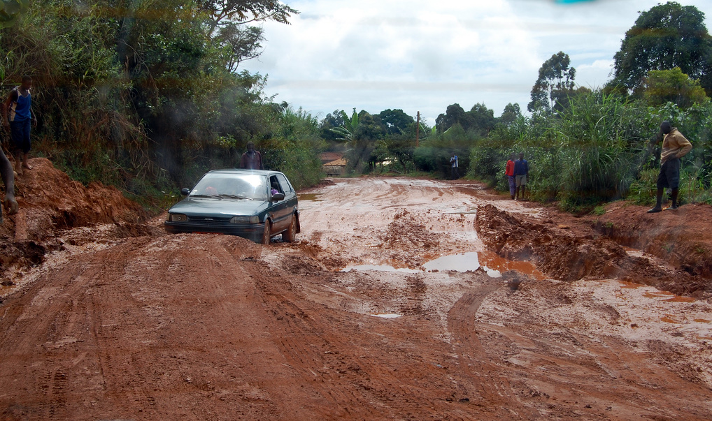 Sogea-Satom awarded two major road infrastructure projects in Cameroon