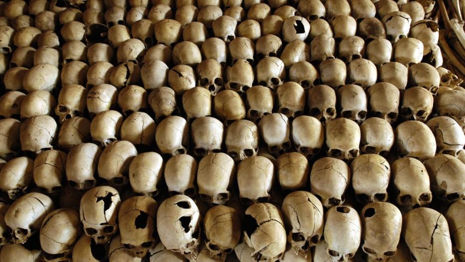 Belgium convicts Rwandan officer over role in 1994 genocide