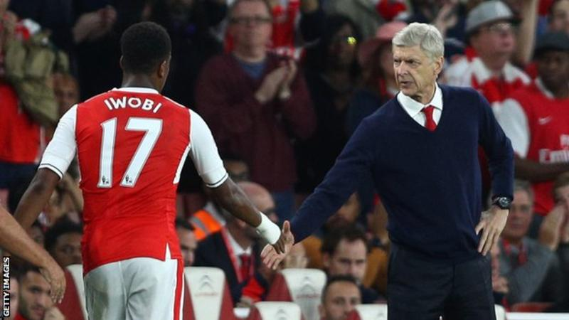 Arsene Wenger's African legacy after 22 years at Arsenal