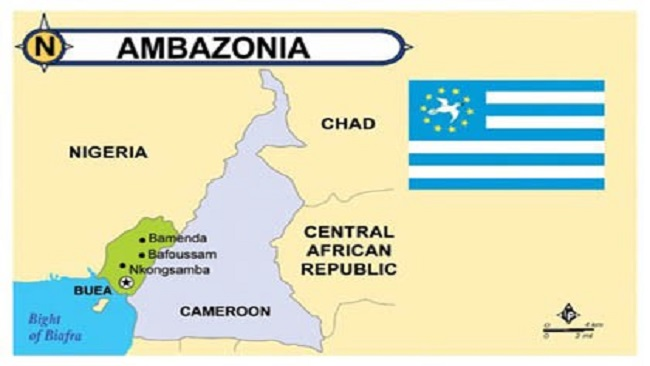 Southern Cameroons-French Cameroun Crisis: Another African state descending into chaos