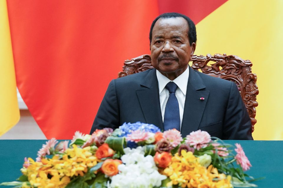 How African democracy has taken root but Biya continues as the world's longest-serving leader