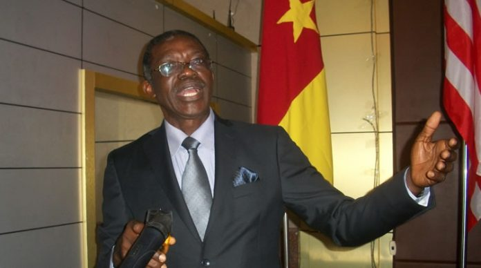 Internal Strife, Armed Conflict Beclouds Cameroon National Day Celebrations