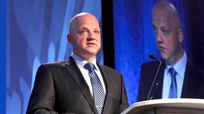 US: Former Volkswagen CEO Winterkorn indicted