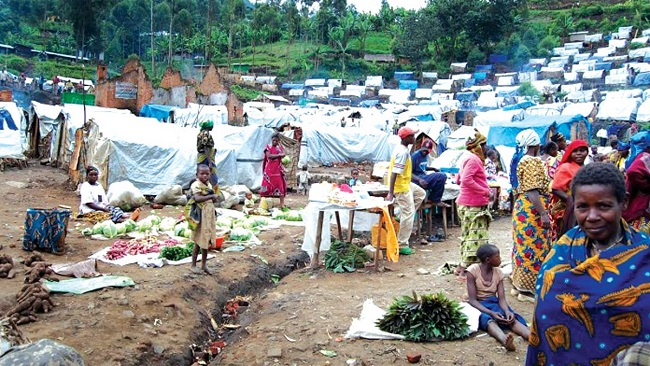 Eight Southern Cameroonian refugees die in Nigeria