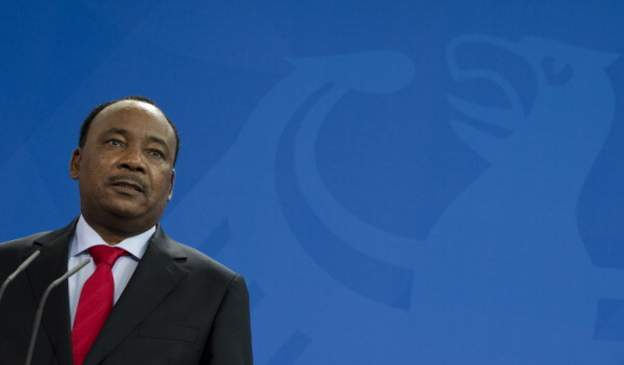 Niger: 2 charged for plotting to extend Niger president's rule