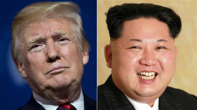 US: President Trump says June 12 meeting with Kim will go ahead as planned