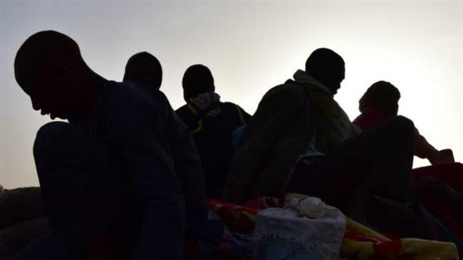 Two refugees die, 80 saved in Niger desert