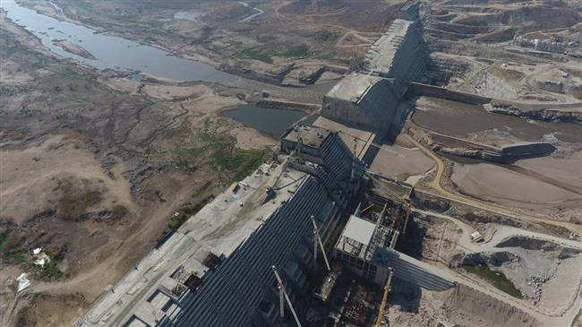 Egypt, Ethiopia, Sudan in dispute over dam on Nile