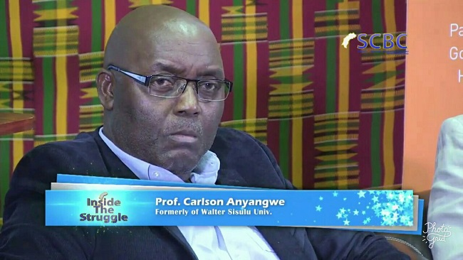 War in Lebialem County: A JUSTIFICATION OF FRENCH CAMEROON HISTORY OF TERRORISM