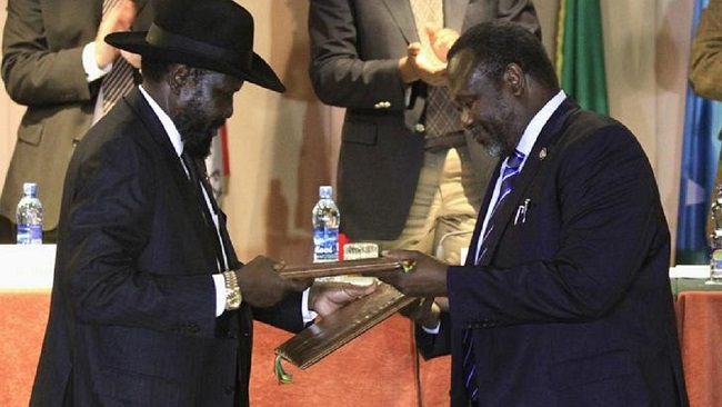 South Sudan: Gov't, rebels killed civilians despite December ceasefire