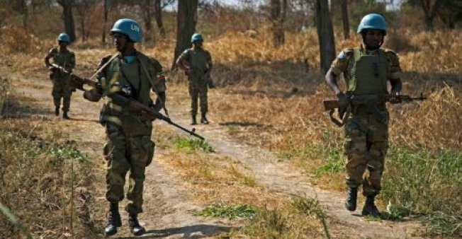 UN sees 'serious threat' in region disputed by Sudans