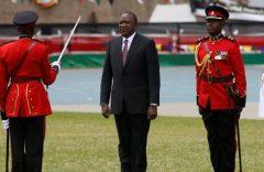 Kenya declares school year 'lost', classes back in 2021