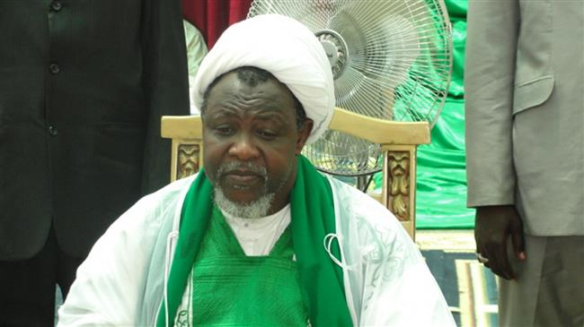 Nigerian Islamic Movement says army plotting to kill Sheikh Zakzaky