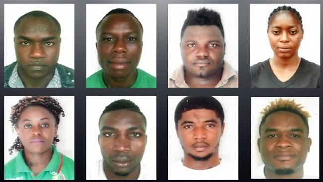 Australia slams Cameroon human rights as athletes told 'go home'