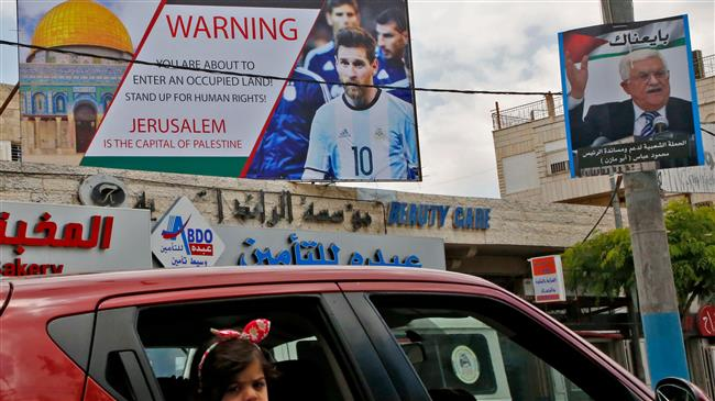 Argentina calls off soccer friendly against Israel