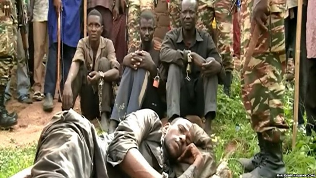 Violence in Central African Republic Spills into Cameroon