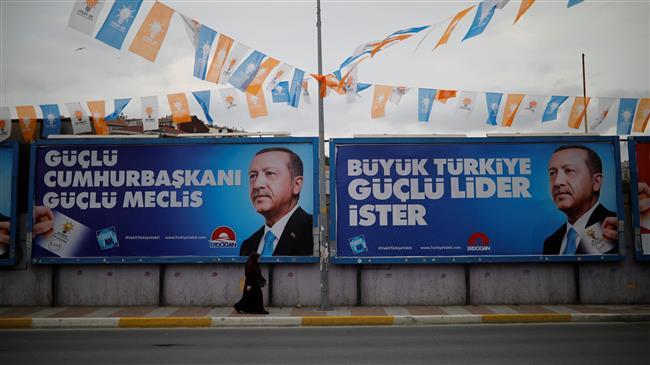 Polls open in Turkey in biggest test for Erdogan