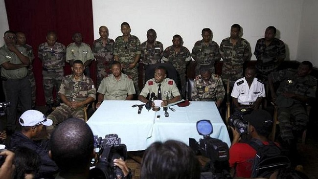 Madagascar: Defence Minister says 'Army will intervene if gov't, opposition fail to reach deal'