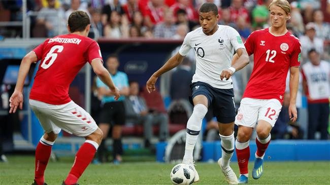 Euro 2021: France kick off as favourites in opener vs Germany