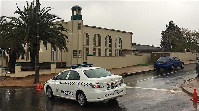 South Africa: 2 men stabbed to death in mosque