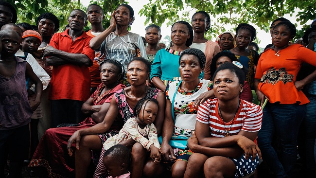 Nigeria: Southern Cameroons refugees refuse Biya regime humanitarian aid