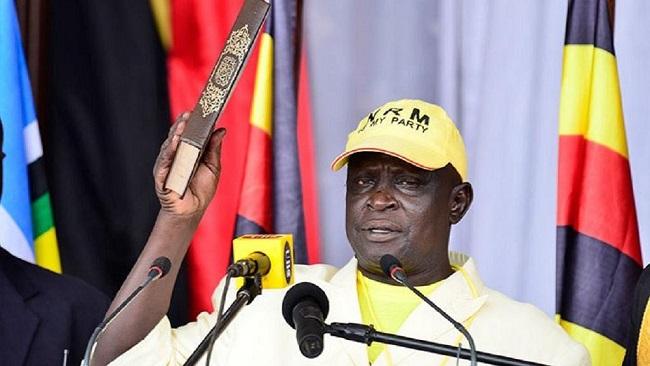 Ugandan MP Ibrahim Abiriga shot dead