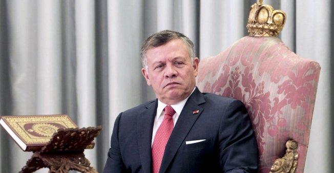Jordan reels under pressure of the street – and Gulf monarchies