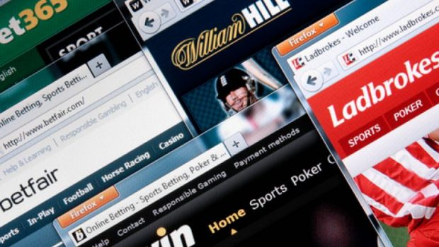 Online sports betting booming in soccer-mad Nigeria