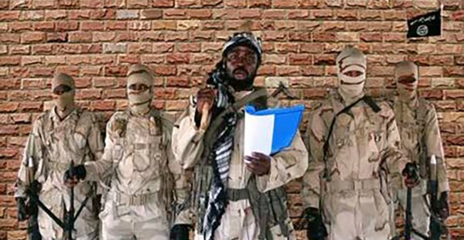 Boko Haram claims kidnapping of hundreds of Nigerian schoolboys