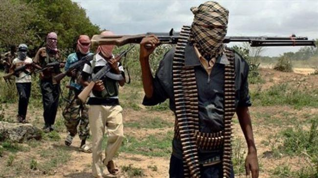 Boko Haram Militants Attack Christians In Cameroon