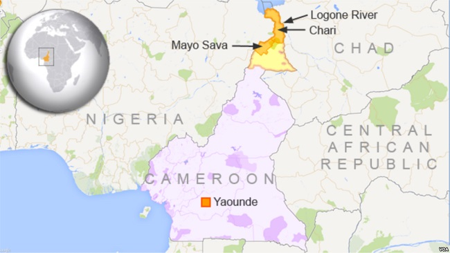 Cholera resurfaces in Cameroon's North region recording two deaths