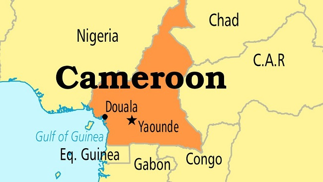 U.S. expresses outrage over video of executions in Cameroon