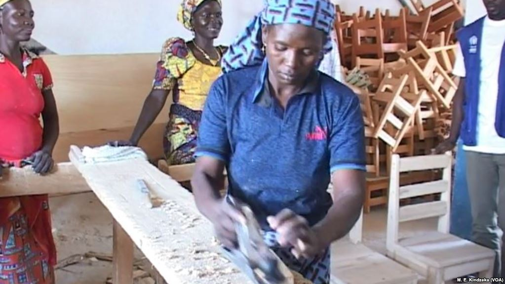 Biya Era: Carpenters, electricians and plumbers needed for Cameroon