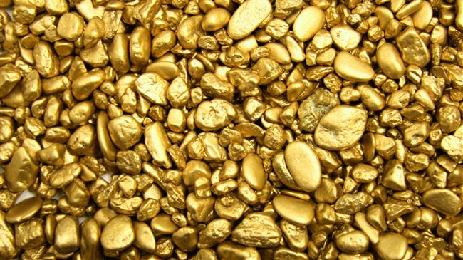 """Iran eyeing """"oil for gold"""" barter plan with Africa"""