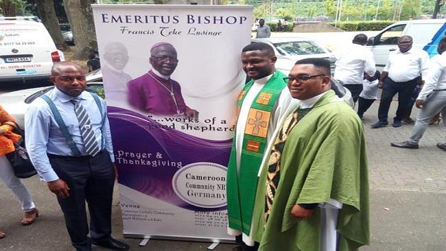 Bishop Francis Teke Lysinge – An Eschatological Sign of Holiness
