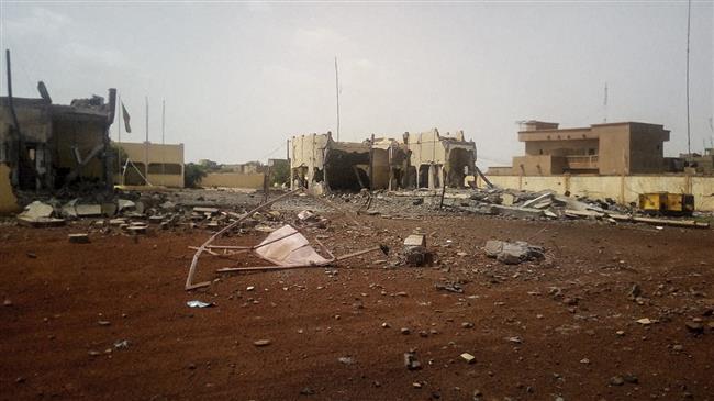 Gunmen gun down 14 villagers in northeast Mali