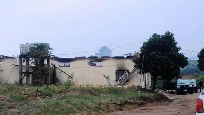 22 inmates escape prison in French Cameroun